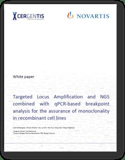 White Paper - Novartis Monoclonality Assurance