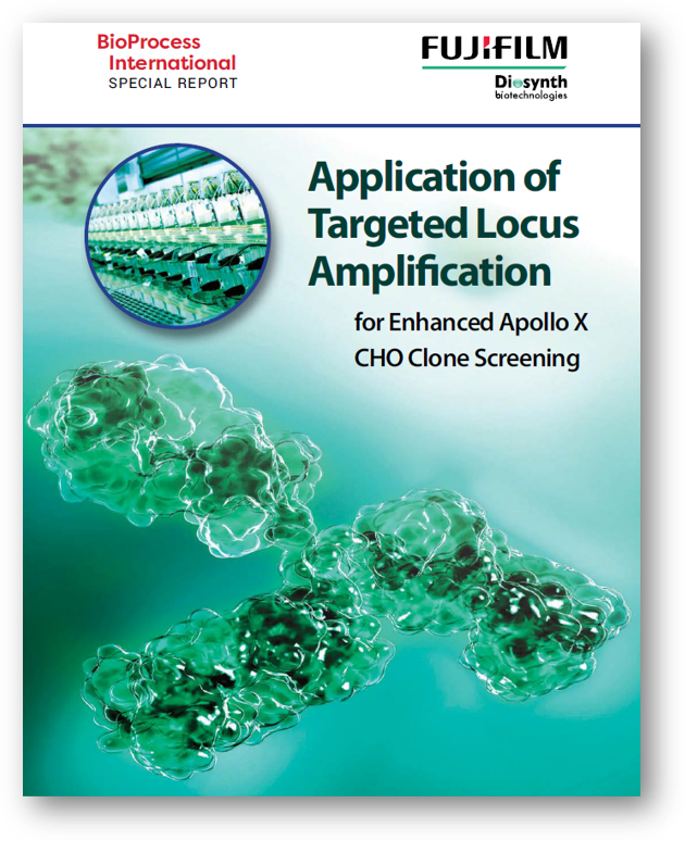 Application note - Application of TLA for enhanced CHO clone screening
